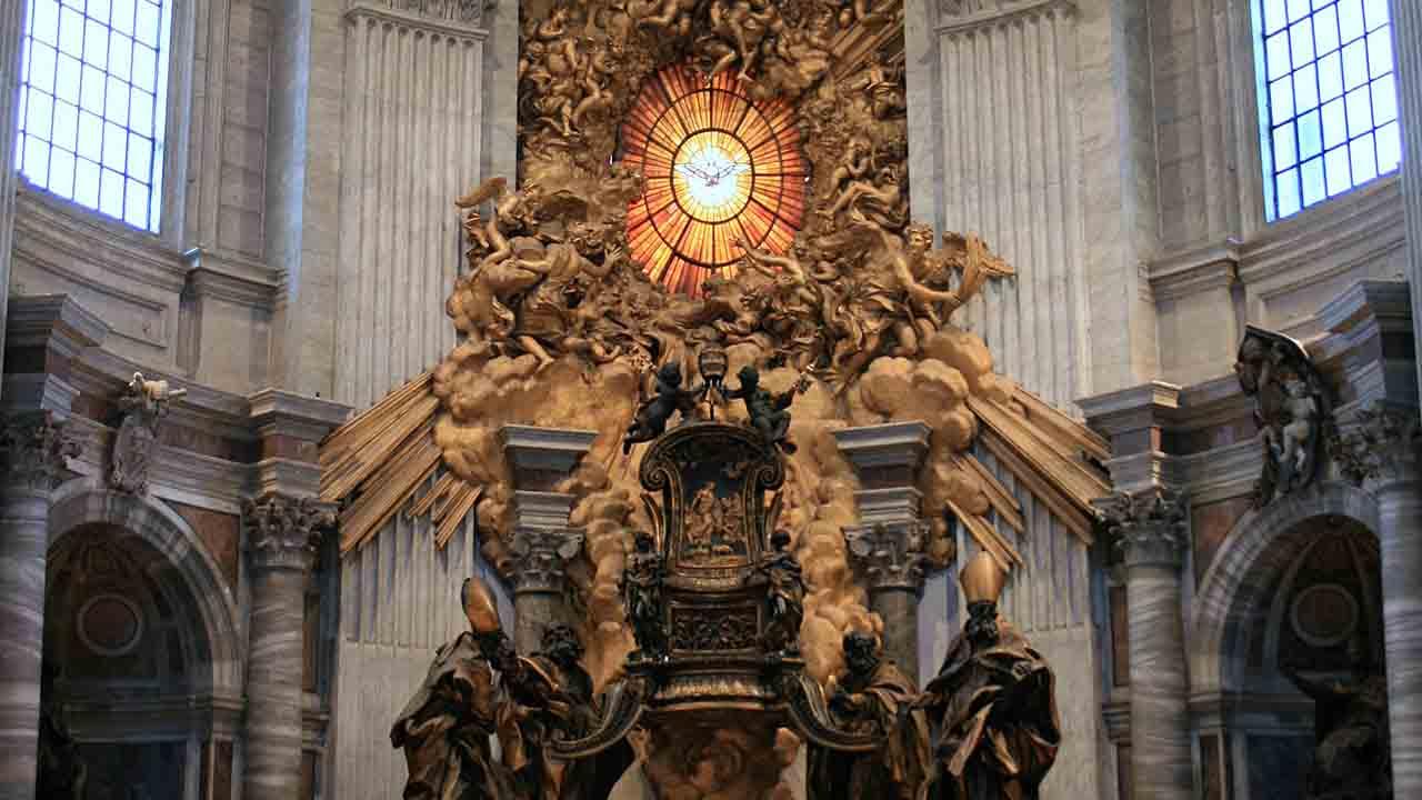 22 de fevereiro: Festa da Cátedra de São Pedro
