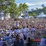 Mais fiéis devem participar da #FestadaPenha2020