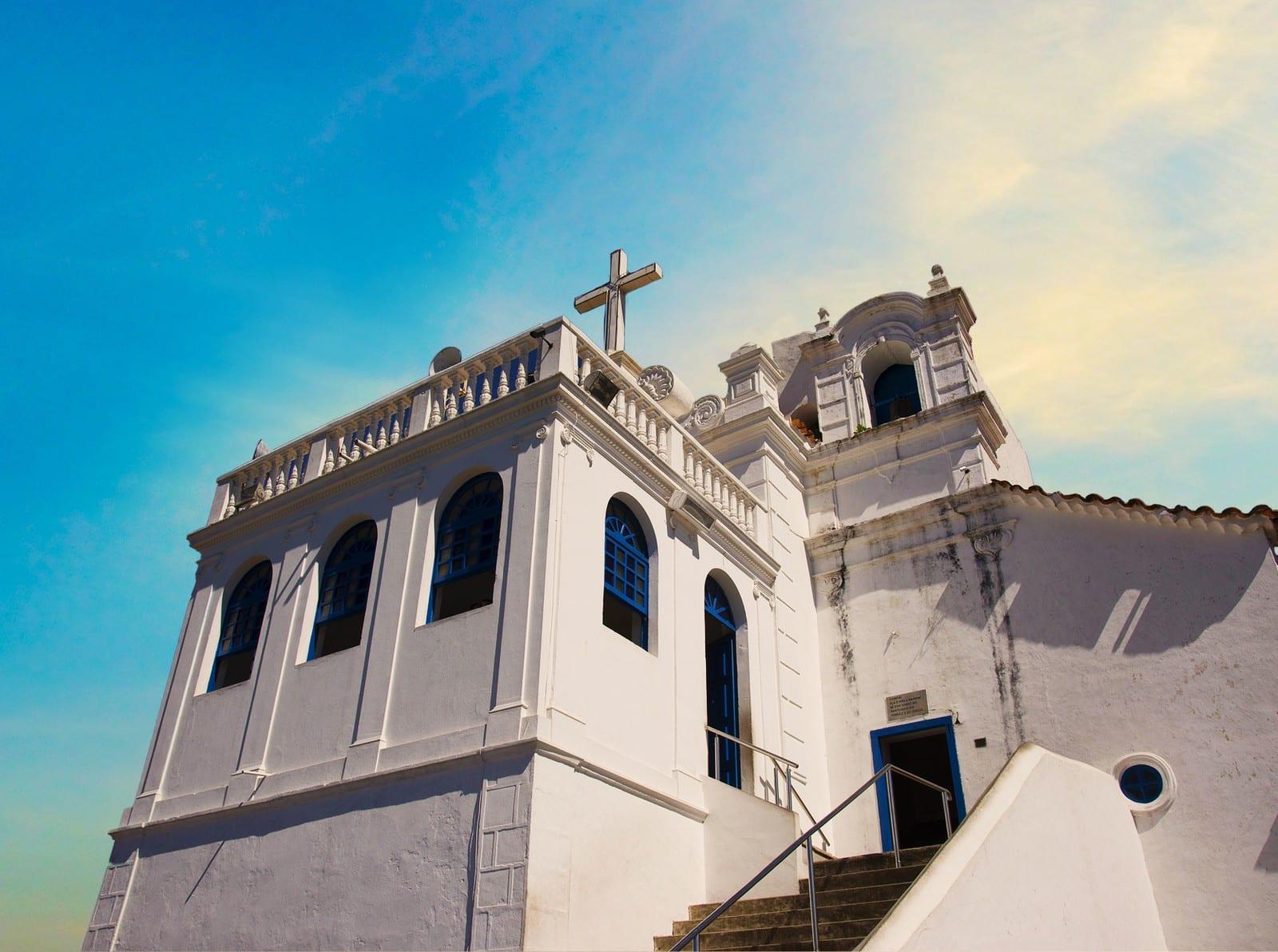 Convento vai homenagear profissionais de enfermagem neste domingo