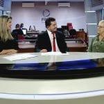 #FestadaPenha2020: Entrevista especial na Record News ES