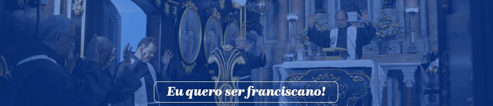 Franciscanos 1