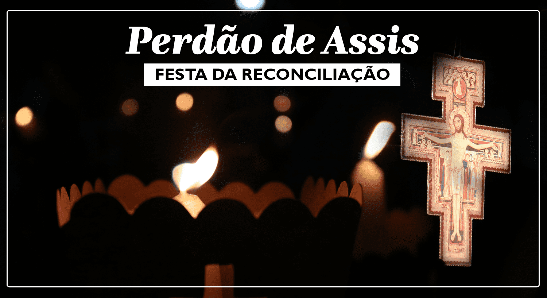 Semana de preparação para a Festa da Reconciliação