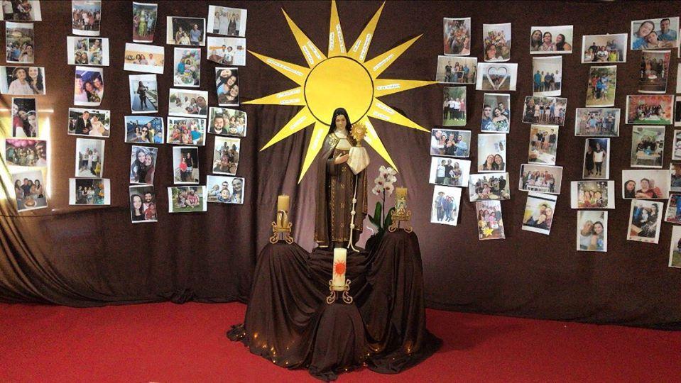 Festa de Santa Clara: Paróquia de Colatina vai promover live solidária
