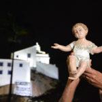 Noite Feliz no Convento: Deus se fez humano porque acredita na humanidade